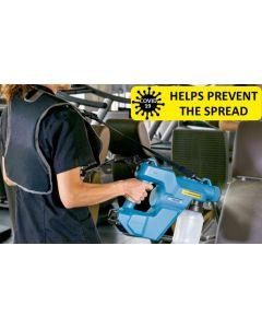 E-Spray professional gun sprayer CV